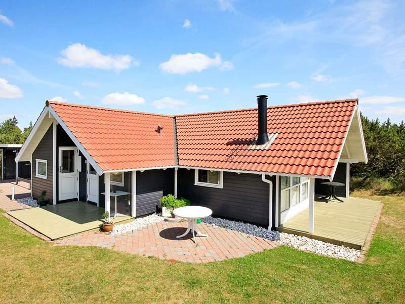 Detailbild von Ferienhaus No. 12617 in Bl�vand