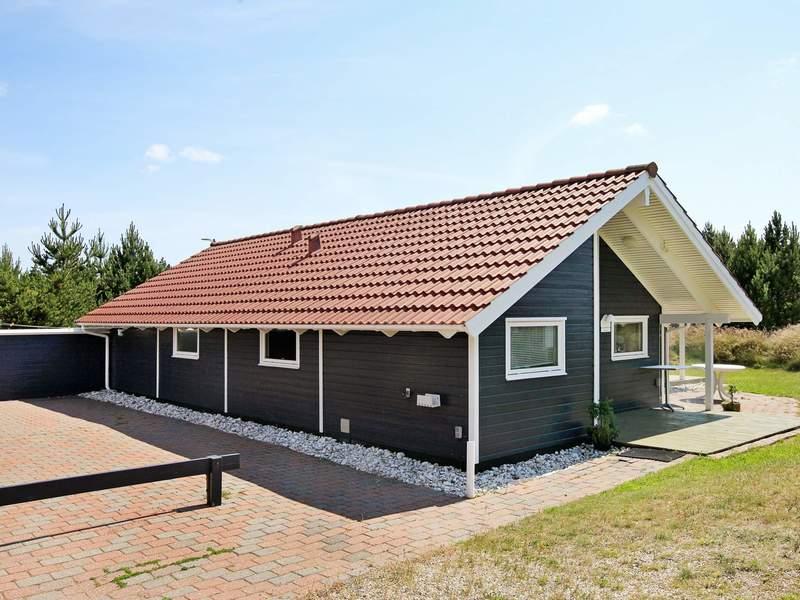 Umgebung von Ferienhaus No. 12617 in Bl�vand