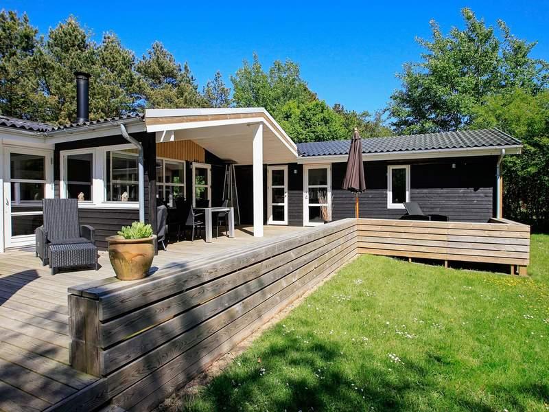 Umgebung von Ferienhaus No. 12633 in Blåvand
