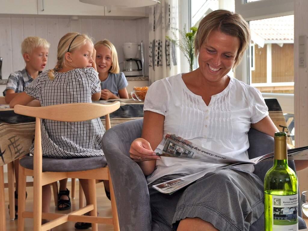 Zusatzbild Nr. 05 von Ferienhaus No. 12733 in Skærbæk