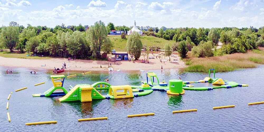 Wasser Fun Park