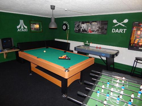 Play Lounge - Freizeitraum