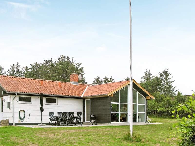 Zusatzbild Nr. 01 von Ferienhaus No. 14299 in Spøttrup