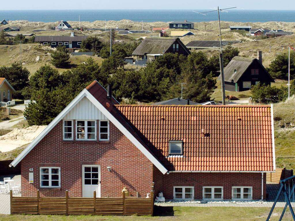 Detailbild von Ferienhaus No. 14387 in Fanø