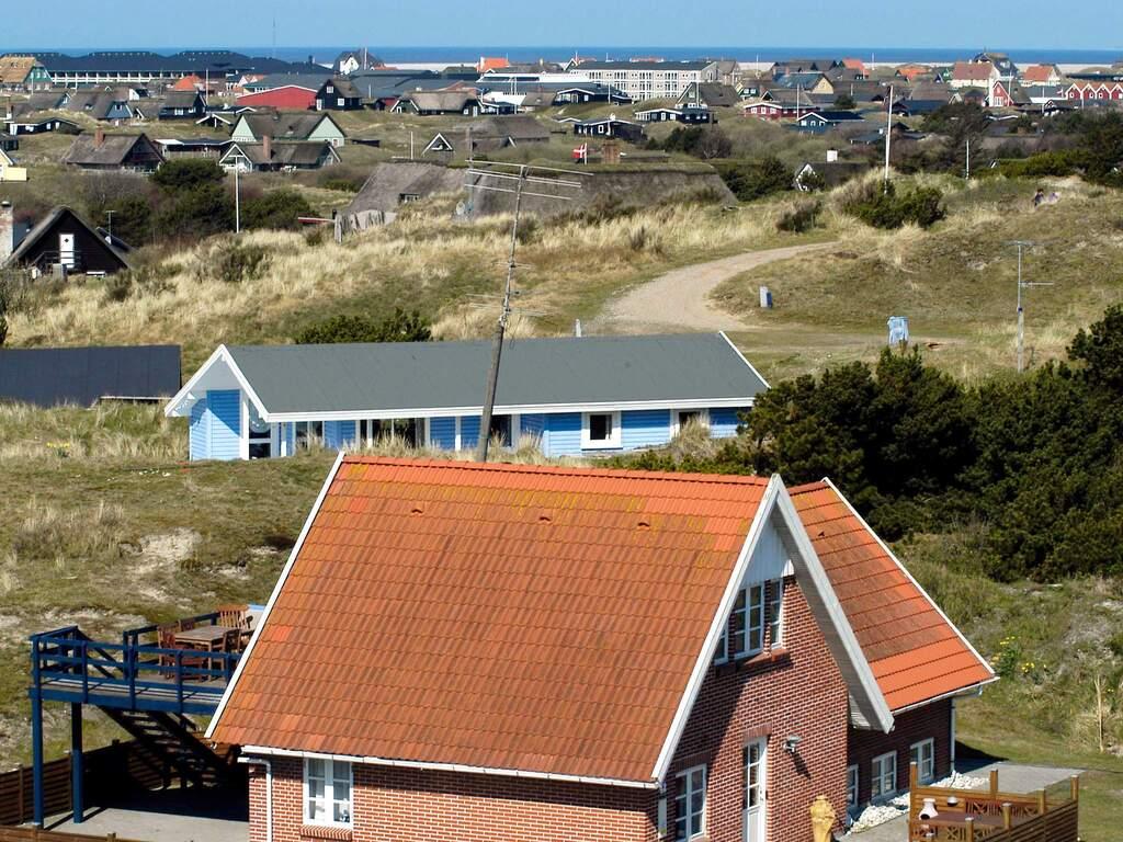 Umgebung von Ferienhaus No. 14387 in Fanø