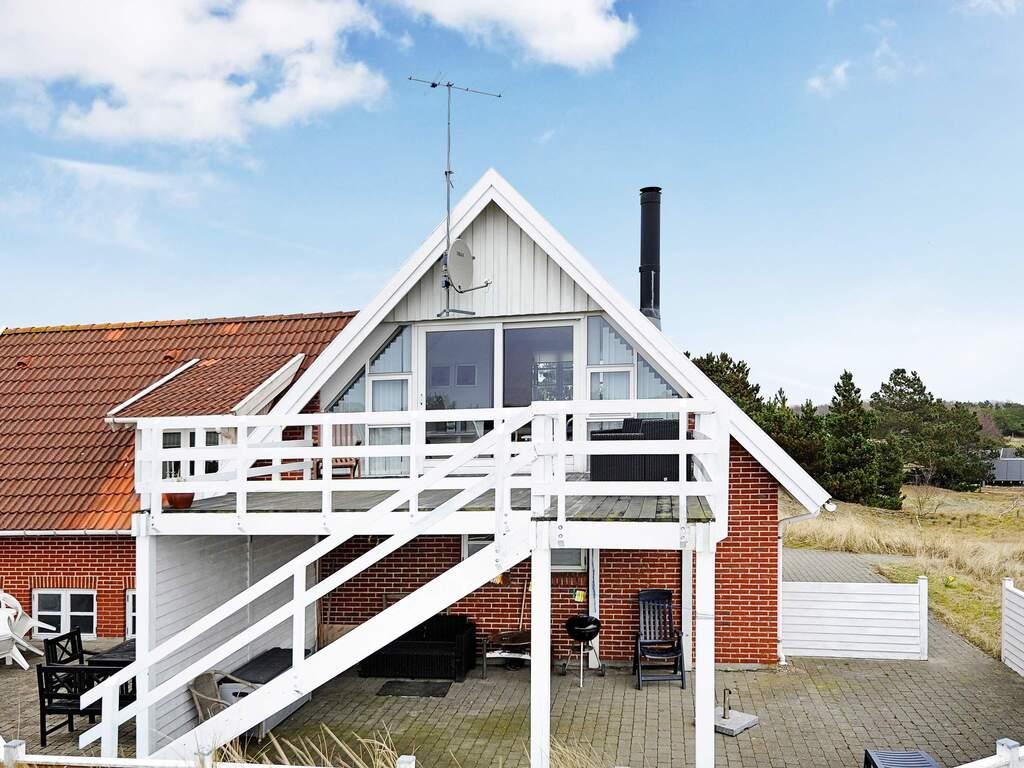 Zusatzbild Nr. 01 von Ferienhaus No. 14387 in Fanø