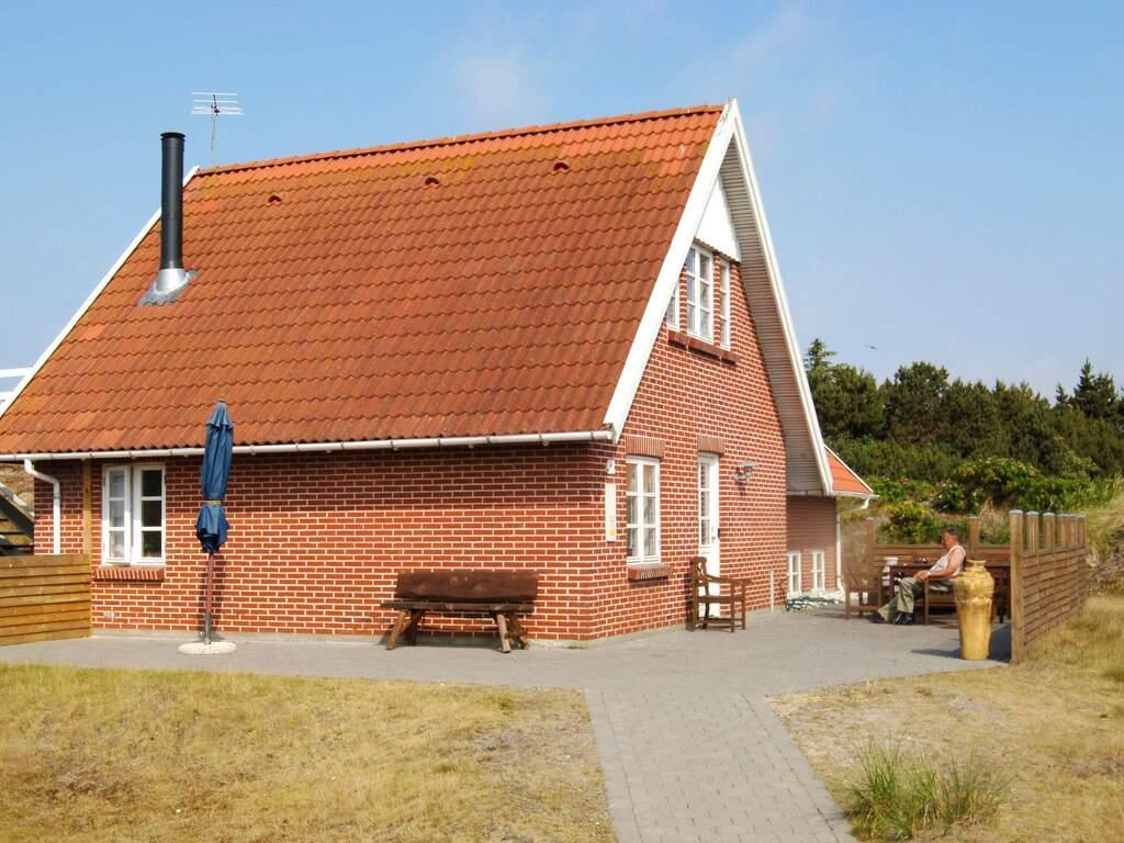 Zusatzbild Nr. 02 von Ferienhaus No. 14387 in Fanø