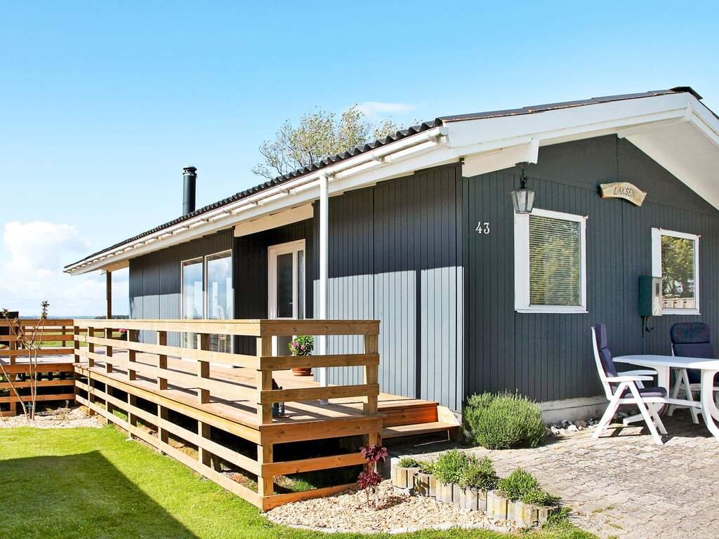 Zusatzbild Nr. 01 von Ferienhaus No. 14443 in Faaborg
