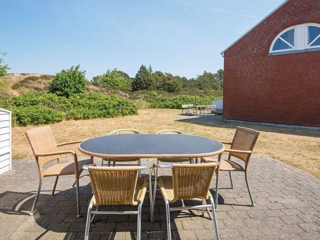 Umgebung von Ferienhaus No. 14576 in Rømø