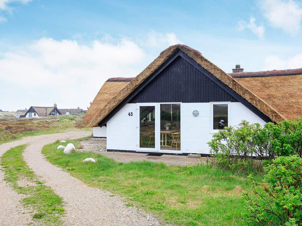Umgebung von Ferienhaus No. 14604 in Ringk�bing