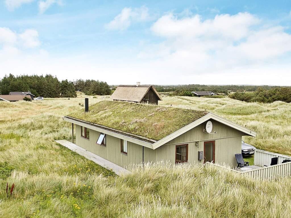 Zusatzbild Nr. 01 von Ferienhaus No. 14857 in Løkken