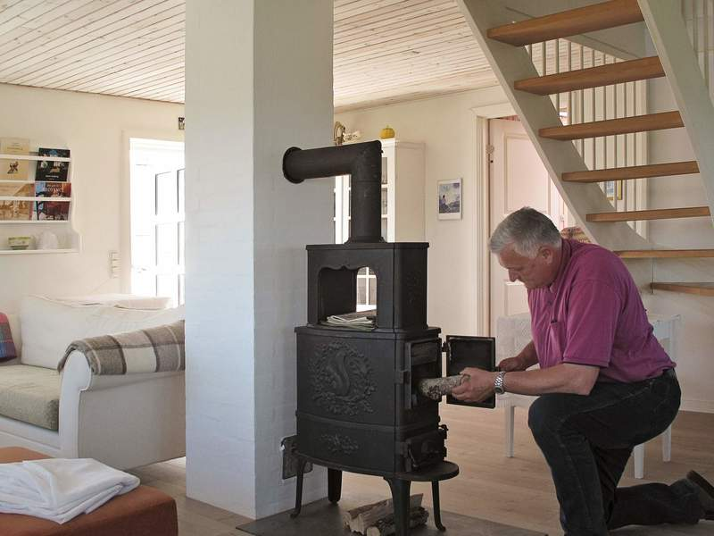 Zusatzbild Nr. 06 von Ferienhaus No. 14926 in Ringk�bing