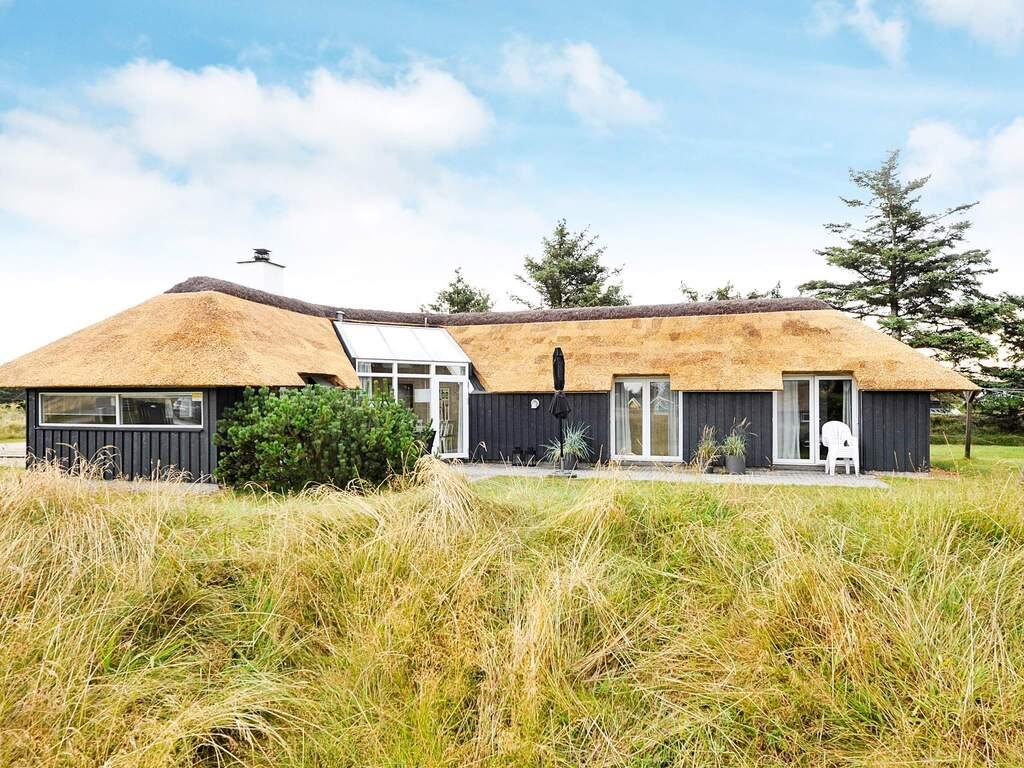 Umgebung von Ferienhaus No. 15012 in Vejers Strand