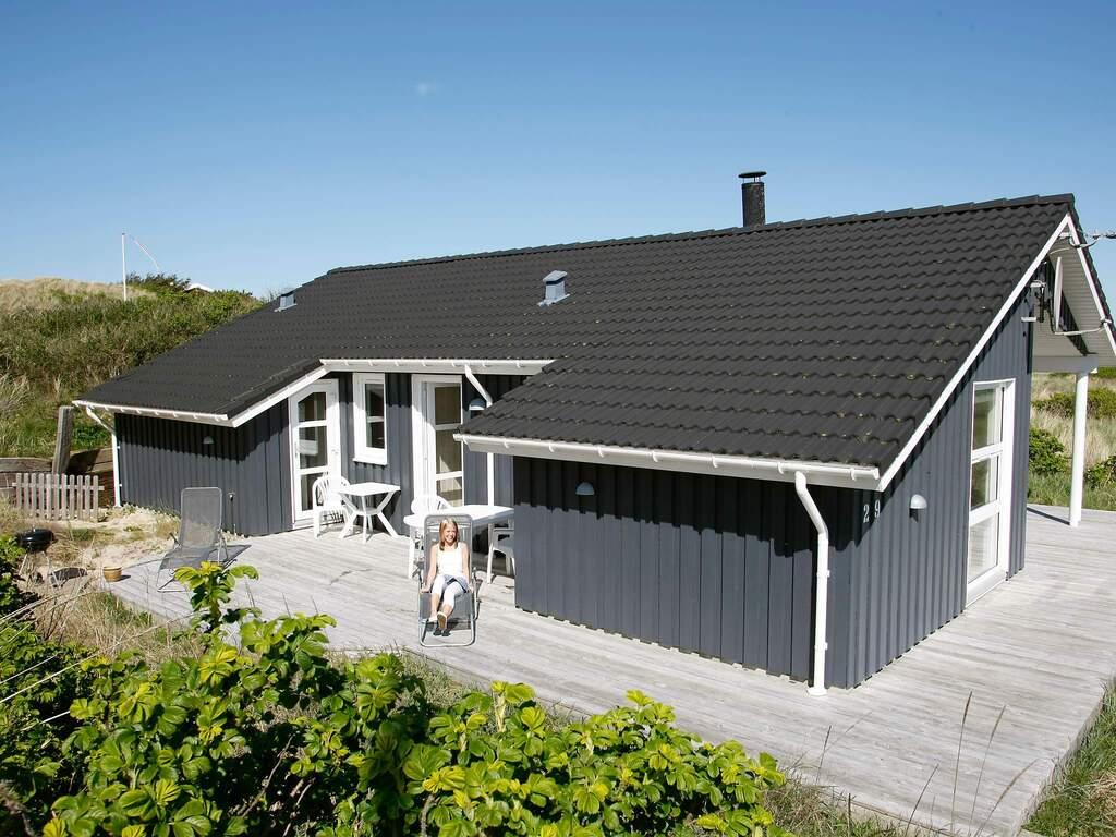 Zusatzbild Nr. 01 von Ferienhaus No. 15049 in Løkken