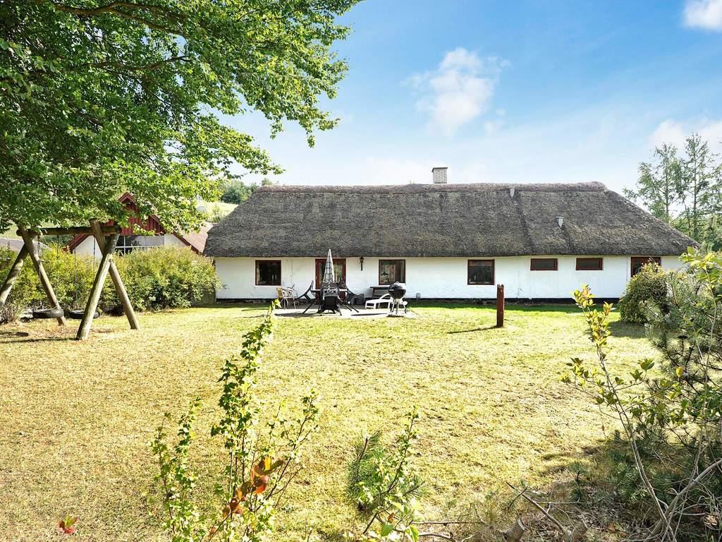 Detailbild von Ferienhaus No. 15055 in Bryrup