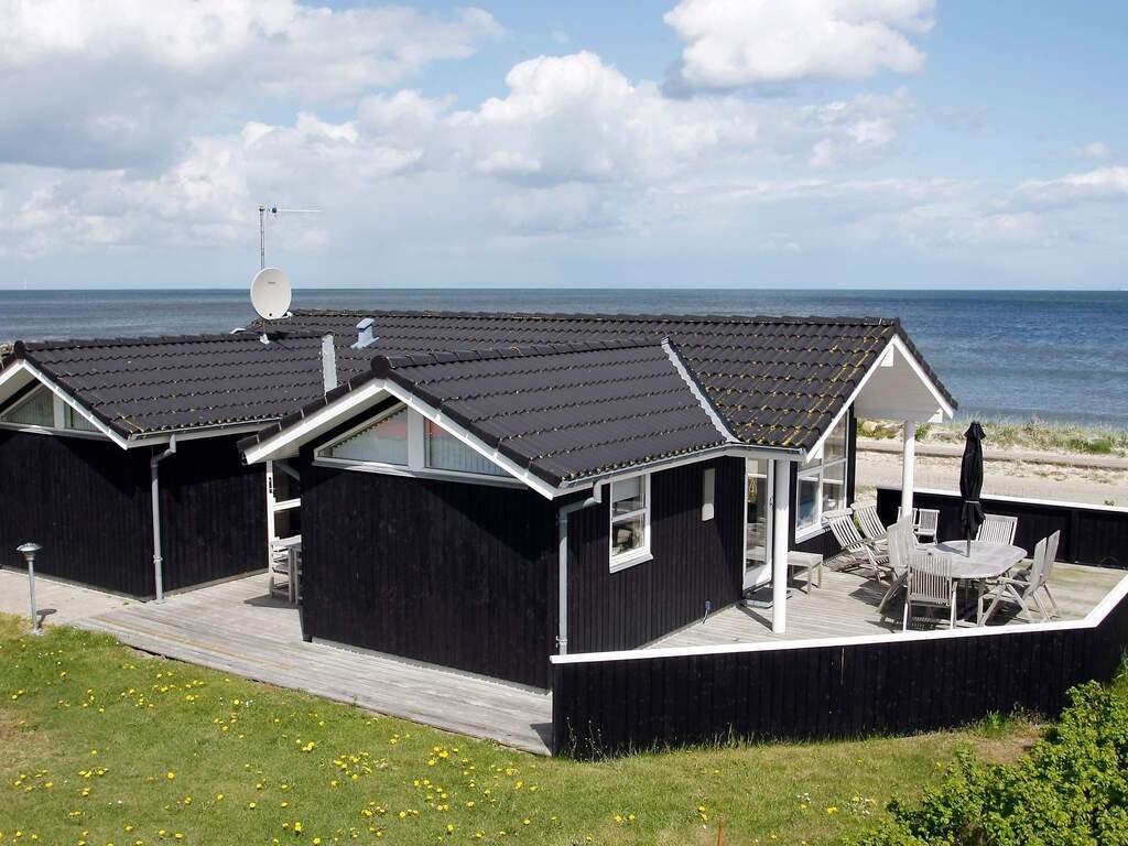 Detailbild von Ferienhaus No. 15150 in Sæby