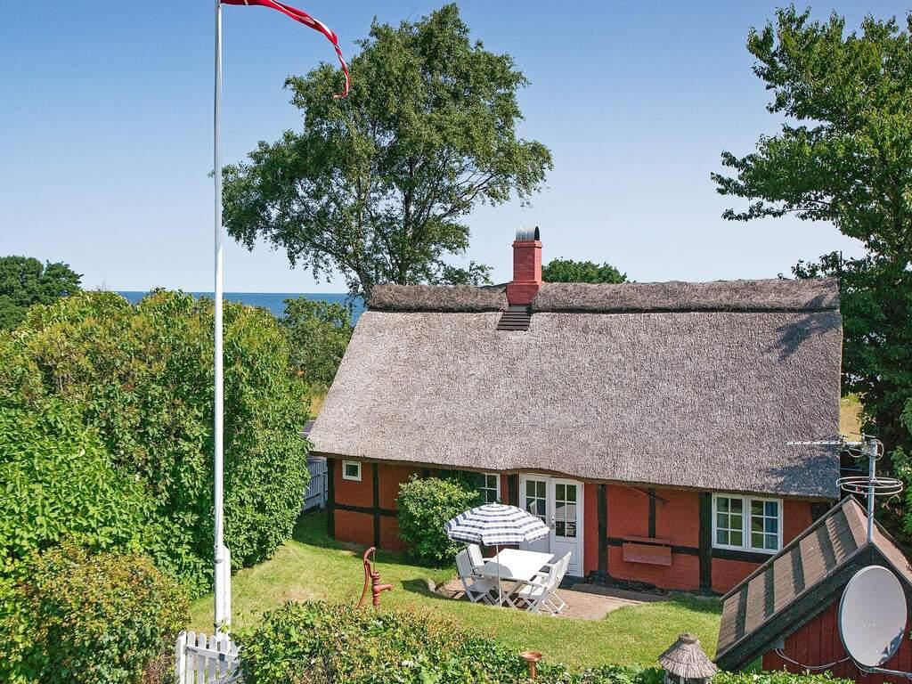 Umgebung von Ferienhaus No. 16083 in Svaneke