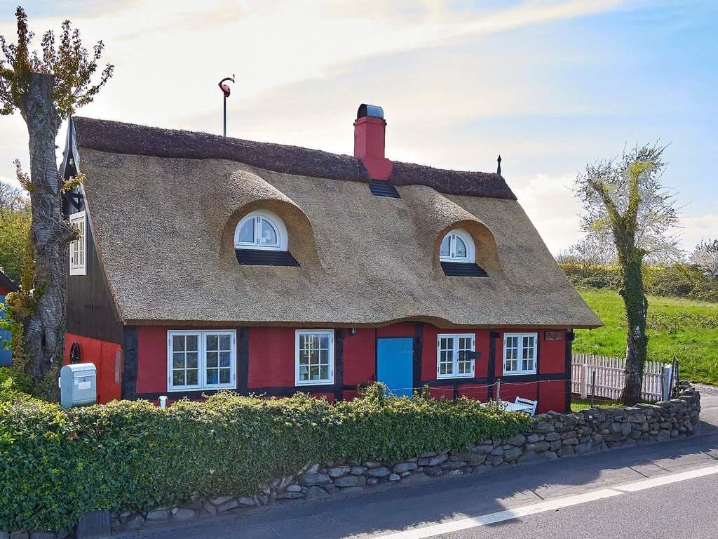 Zusatzbild Nr. 02 von Ferienhaus No. 16083 in Svaneke