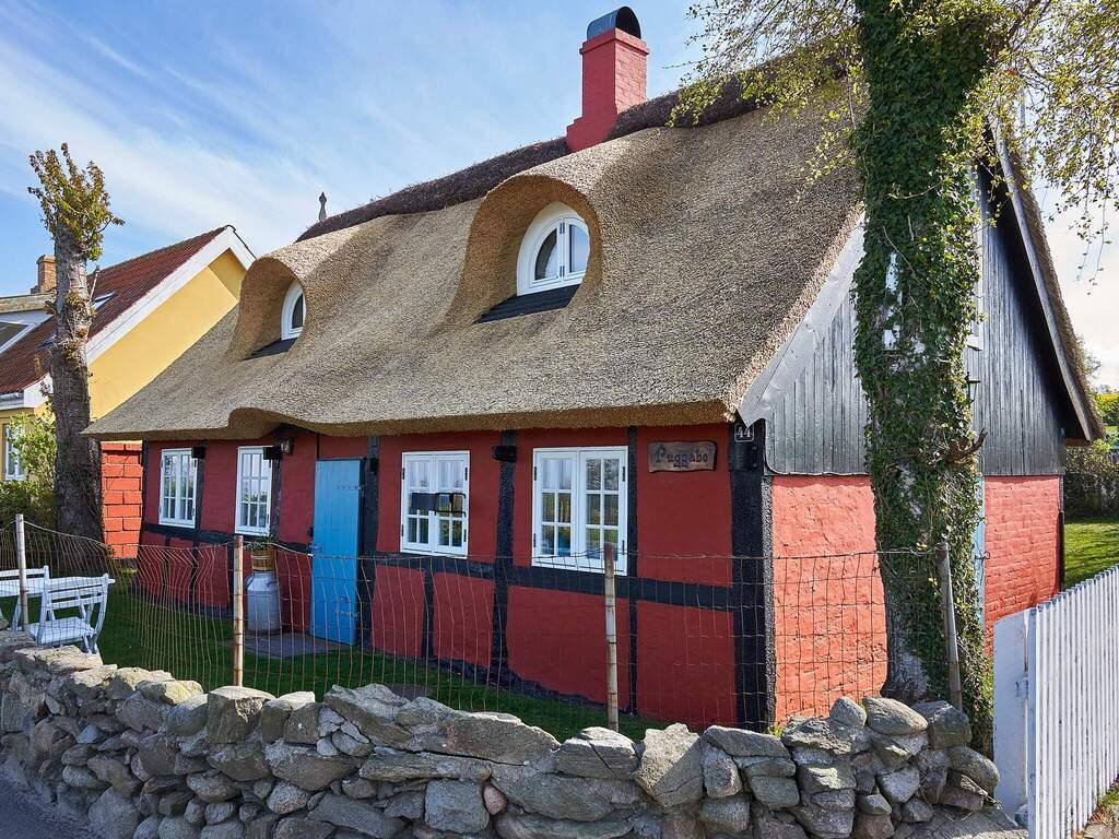 Zusatzbild Nr. 08 von Ferienhaus No. 16083 in Svaneke