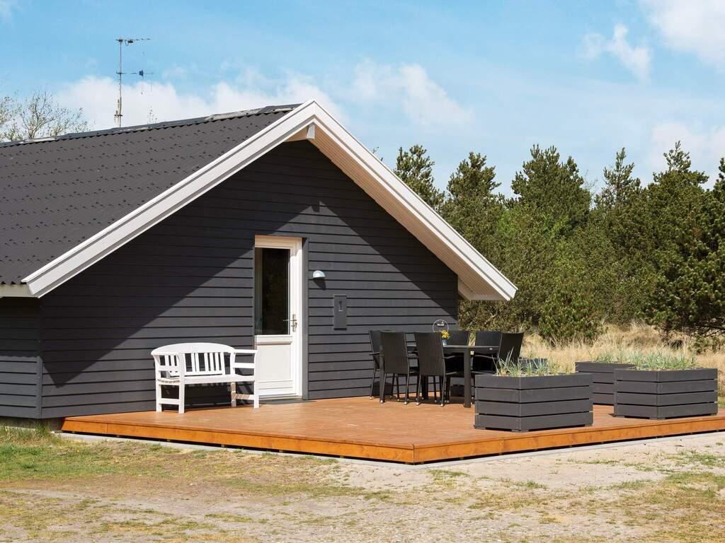 Umgebung von Ferienhaus No. 16588 in Blåvand
