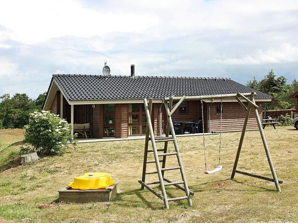 Zusatzbild Nr. 01 von Ferienhaus No. 16885 in Fjerritslev