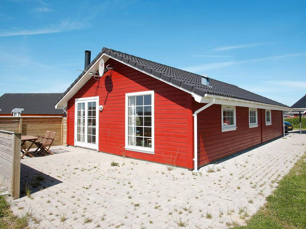 Zusatzbild Nr. 01 von Ferienhaus No. 16928 in Løkken