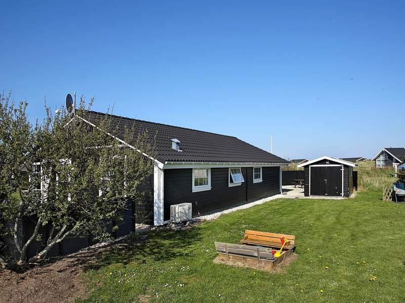 Umgebung von Ferienhaus No. 16931 in L�kken