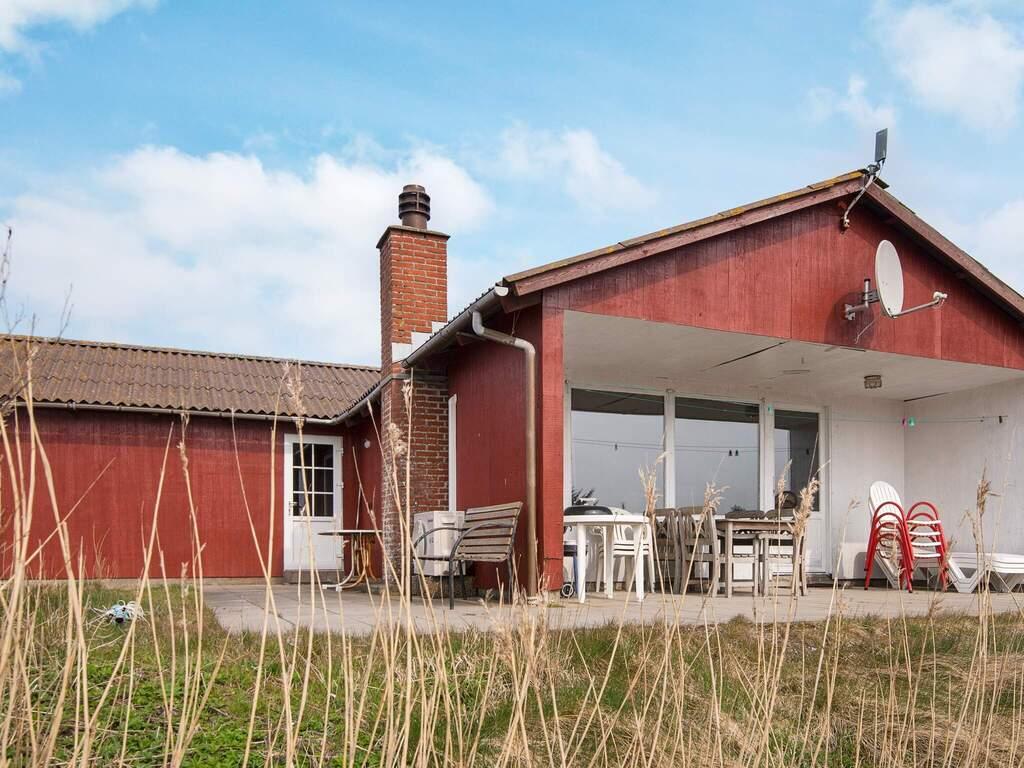 Zusatzbild Nr. 01 von Ferienhaus No. 16954 in Rømø