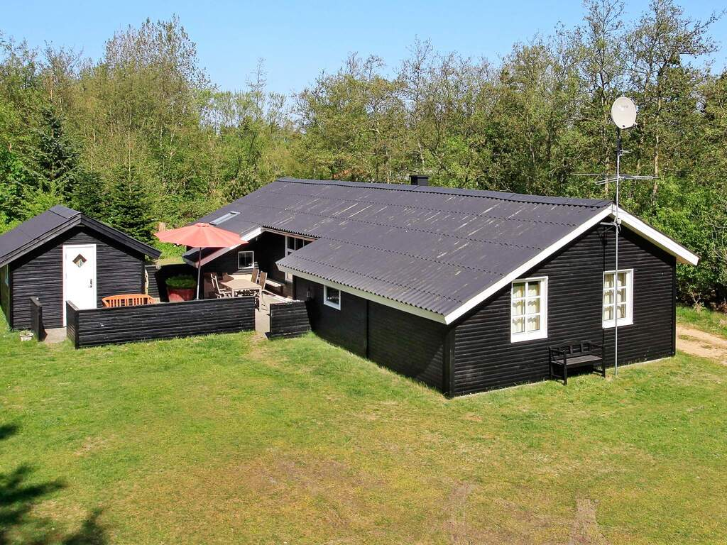 Detailbild von Ferienhaus No. 17132 in Blåvand