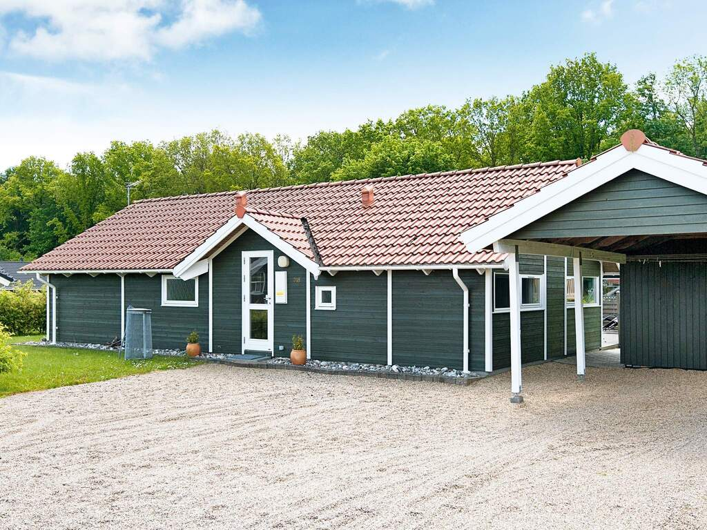 Detailbild von Ferienhaus No. 17217 in Juelsminde
