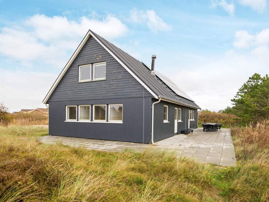 Umgebung von Ferienhaus No. 17295 in Rømø