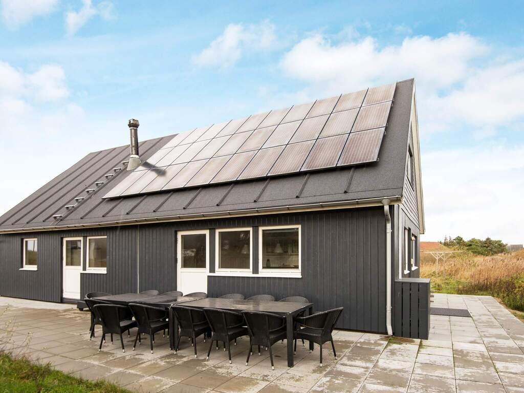 Zusatzbild Nr. 01 von Ferienhaus No. 17295 in Rømø