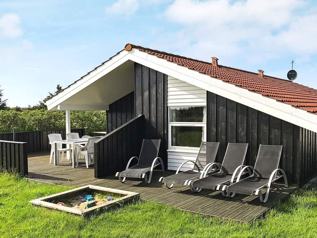 Umgebung von Ferienhaus No. 18319 in L�kken