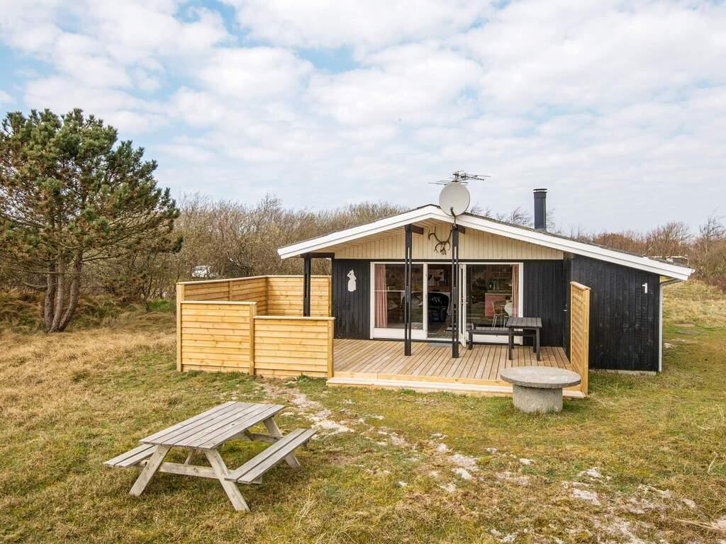 Umgebung von Ferienhaus No. 18426 in Fanø