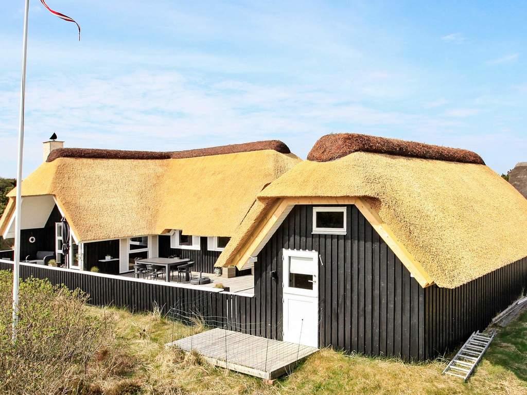 Umgebung von Ferienhaus No. 18557 in Blåvand