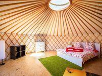 Camp David Sport Resort - Family-Tenthouse in Rackwitz - kleines Detailbild