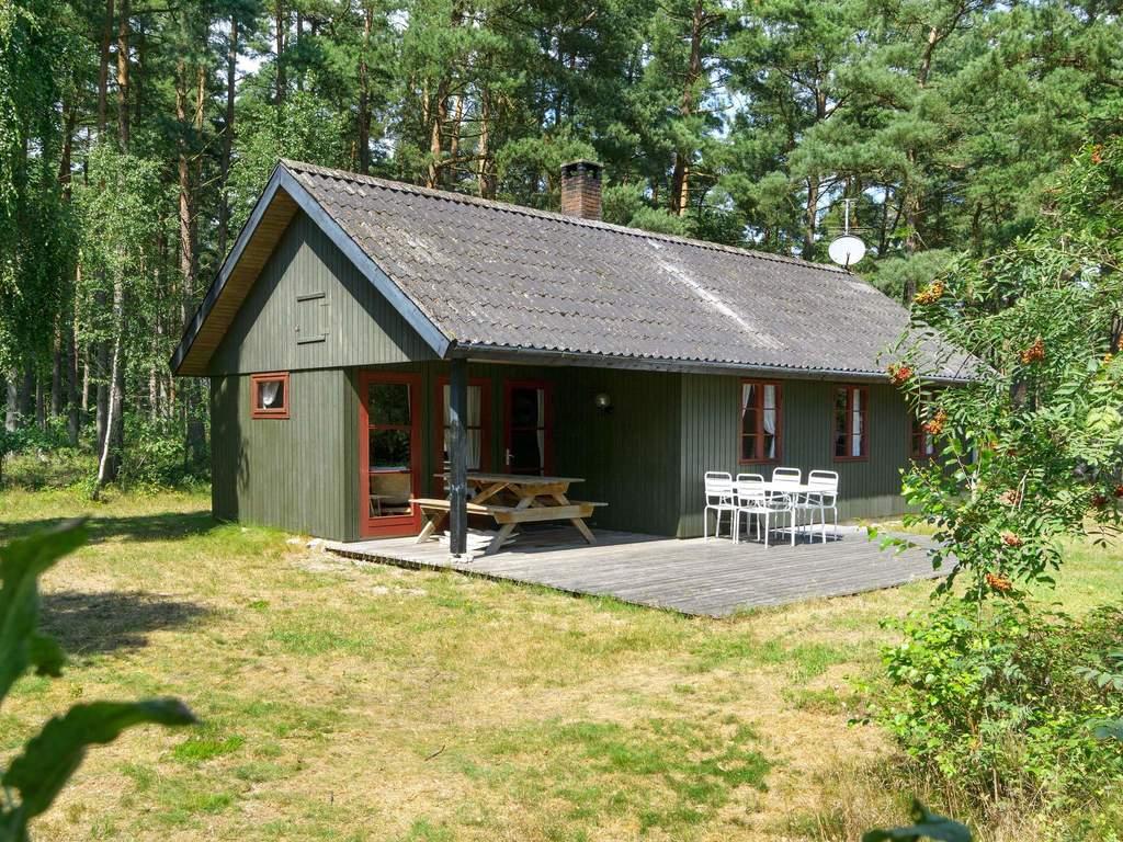 Detailbild von Ferienhaus No. 19026 in Aakirkeby