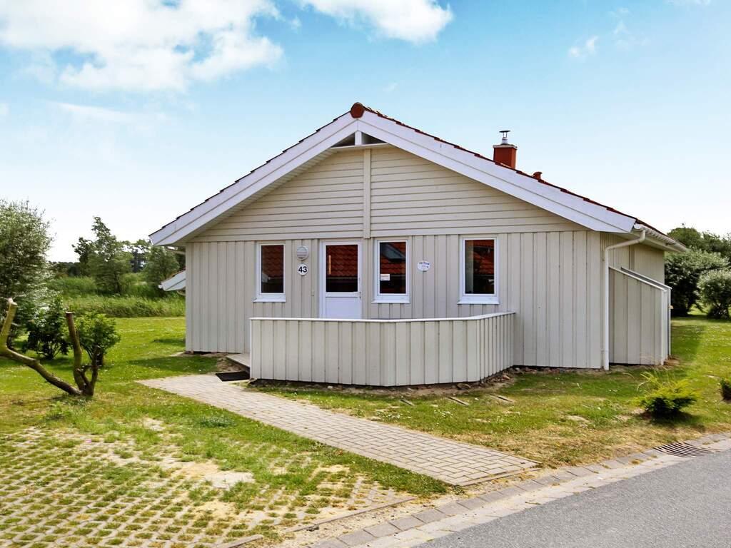 Umgebung von Ferienhaus No. 19491 in Otterndorf