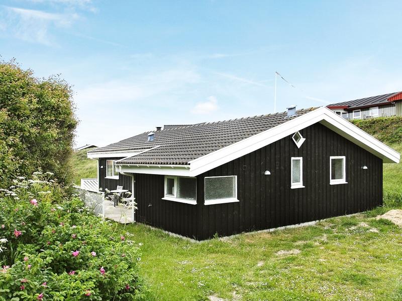 Zusatzbild Nr. 01 von Ferienhaus No. 19816 in Hj�rring
