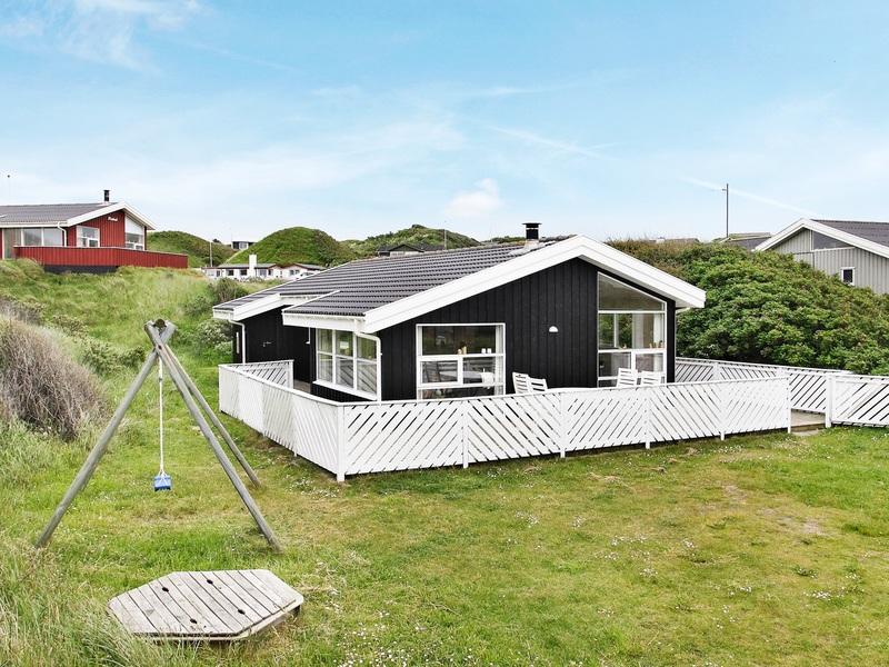 Zusatzbild Nr. 02 von Ferienhaus No. 19816 in Hj�rring