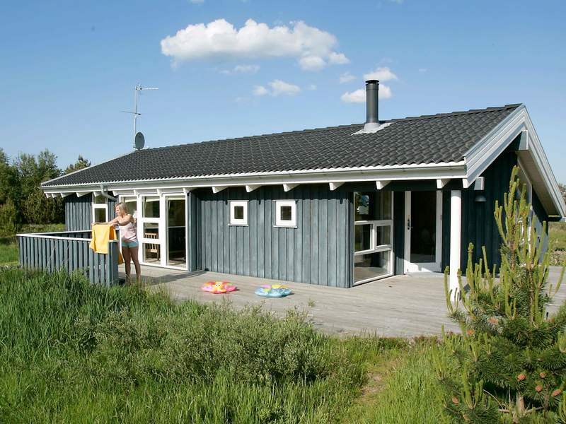 Detailbild von Ferienhaus No. 22479 in Fjerritslev