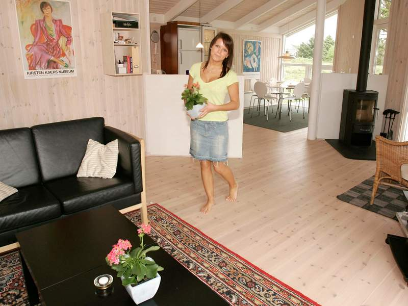 Zusatzbild Nr. 05 von Ferienhaus No. 22479 in Fjerritslev