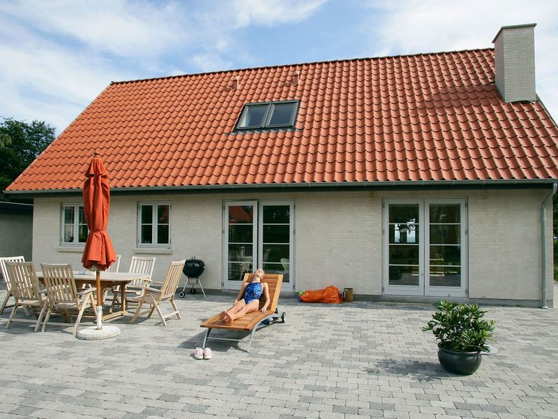 Detailbild von Ferienhaus No. 22935 in Dronningmølle