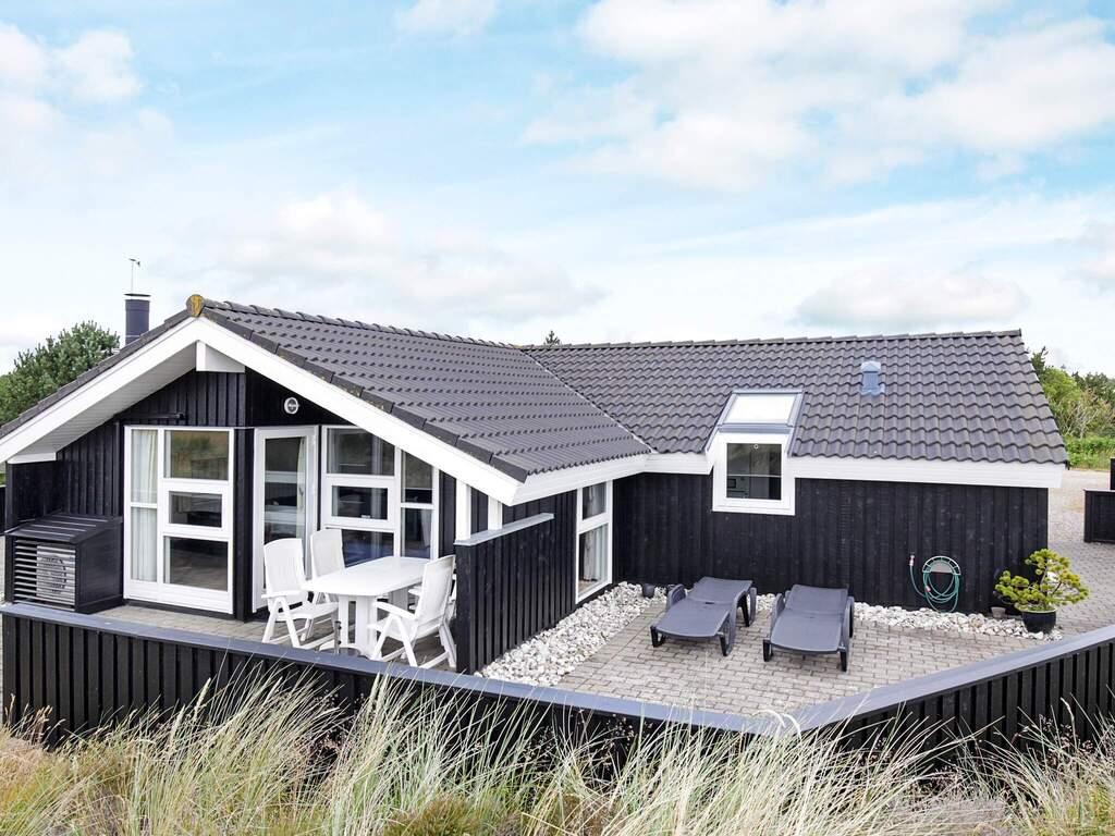 Detailbild von Ferienhaus No. 23190 in Bl�vand