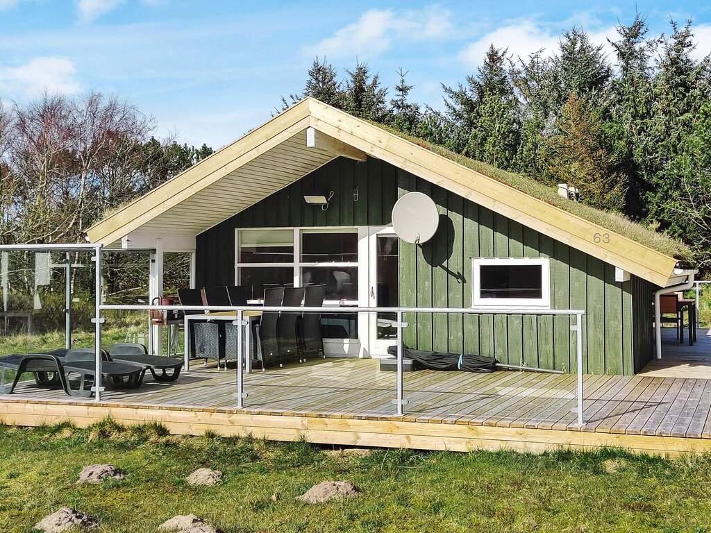 Detailbild von Ferienhaus No. 23270 in Pandrup