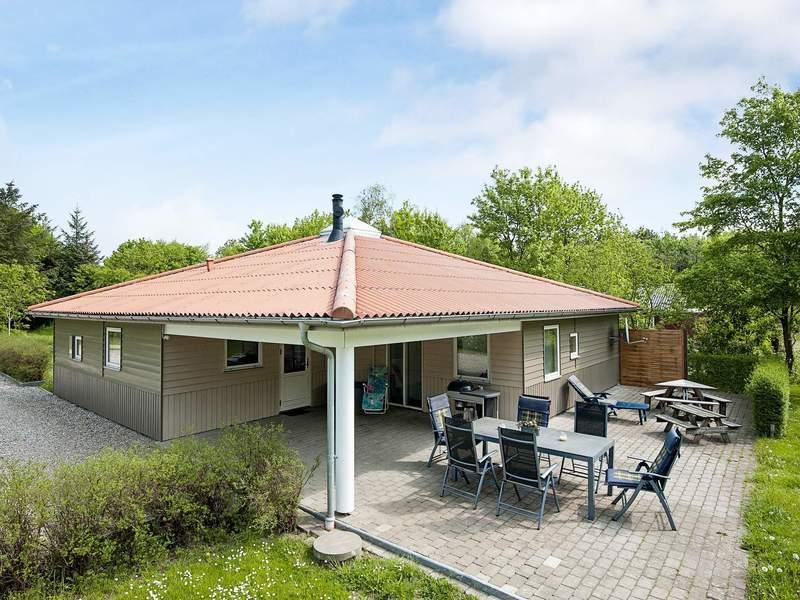 Detailbild von Ferienhaus No. 23294 in Toftlund