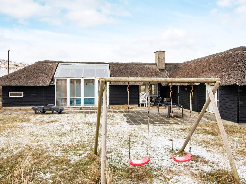 Detailbild von Ferienhaus No. 23552 in Hvide Sande