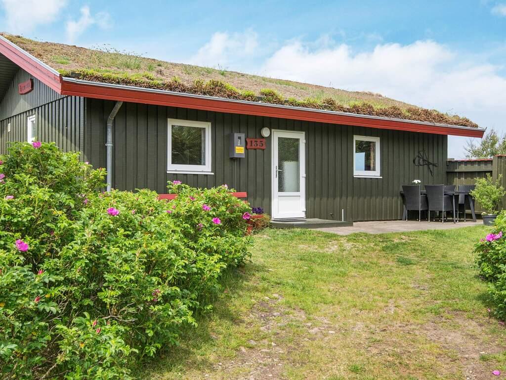 Detailbild von Ferienhaus No. 23711 in Rømø