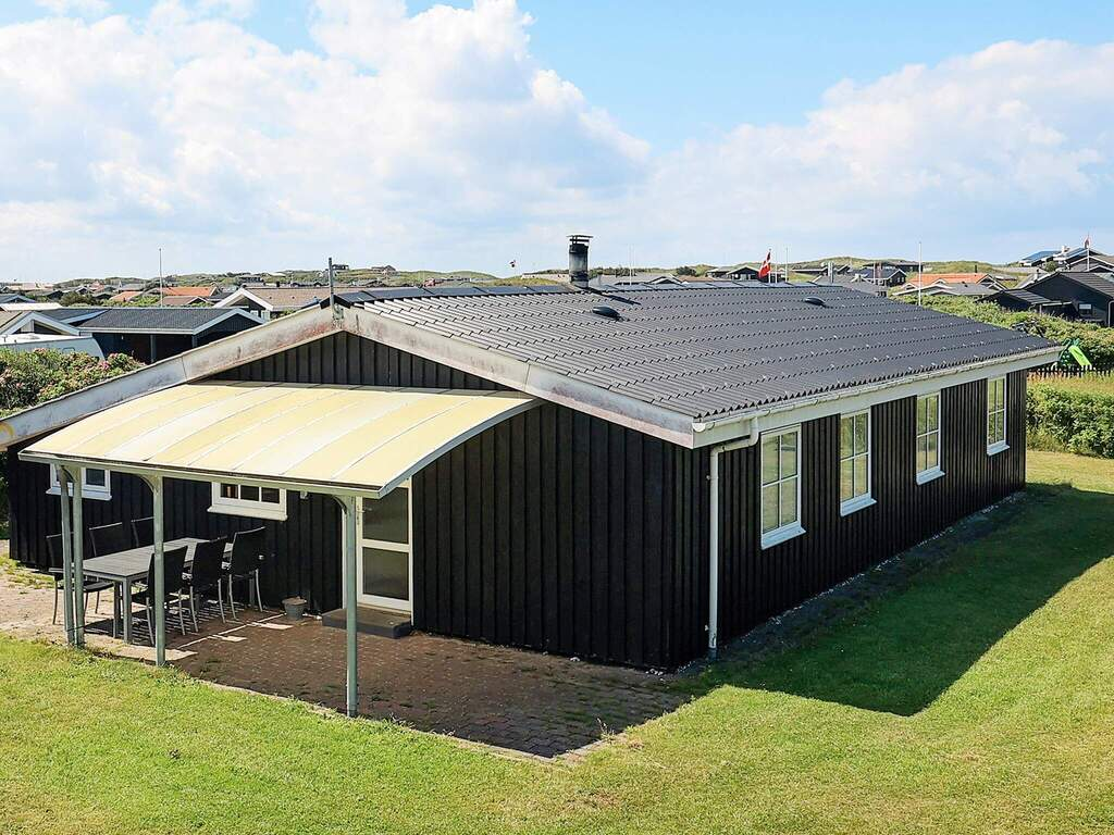 Detailbild von Ferienhaus No. 23713 in L�kken