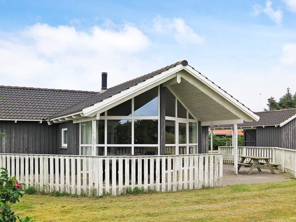 Detailbild von Ferienhaus No. 23728 in Harboøre